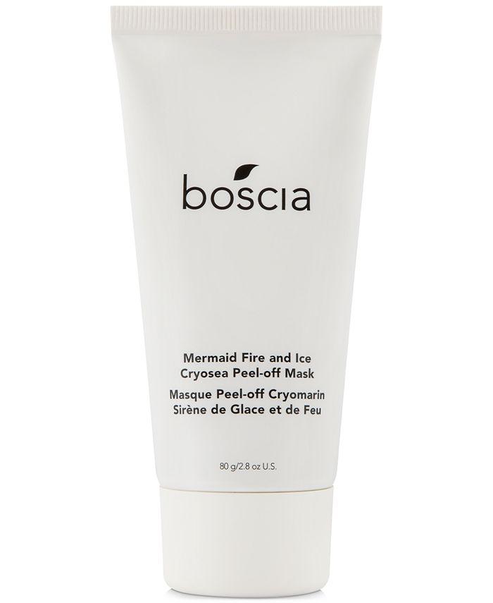 boscia - Mermaid Fire & Ice Cryosea Peel-Off Mask