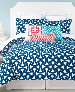 Trina Turk Bedding Santorini Comforter Set Trina Turk