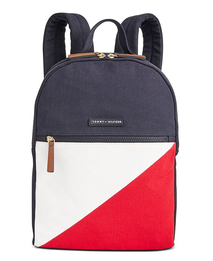 Tommy Hilfiger - TH Flag Backpack