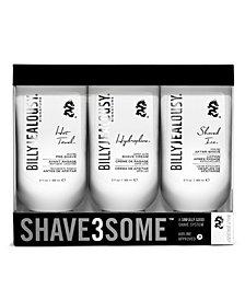 Billy Jealously Shave Some Pack of 3, 3 Oz