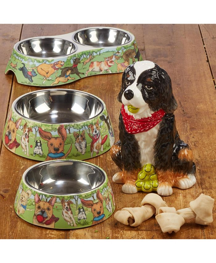 Certified International - Dog Park PET Collection