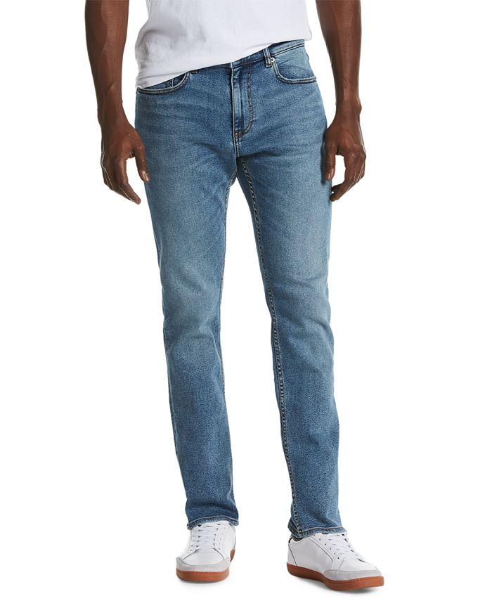 Original Penguin - Men's Daytona Slim-Fit Jeans
