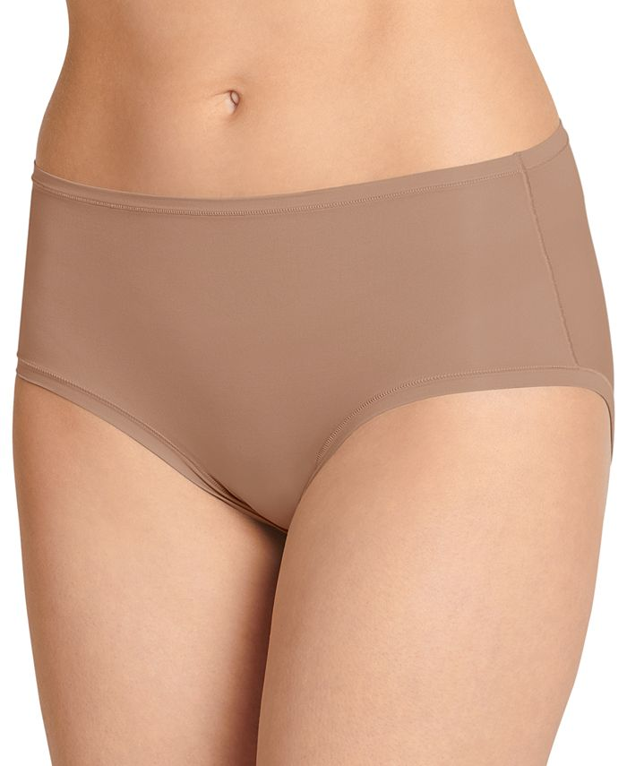 Jockey - Women's True Fit Promise Modern Brief 3376