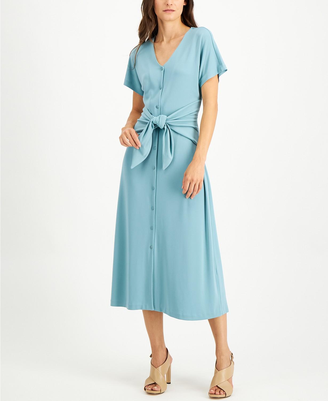 Macys Women S Dresses Clearance Sale As Low As 18 Dealsaving
