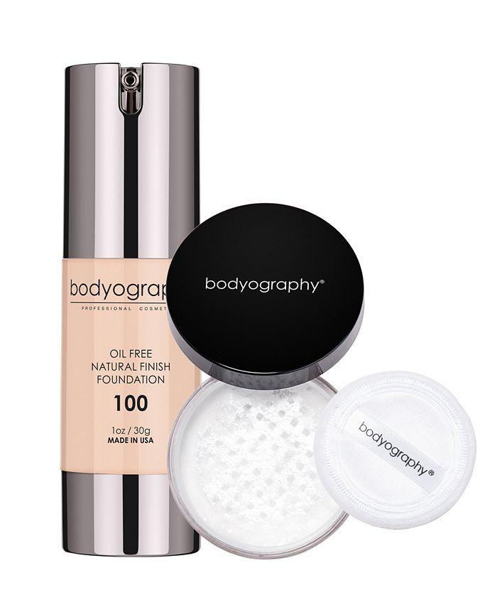 Bodyography -
