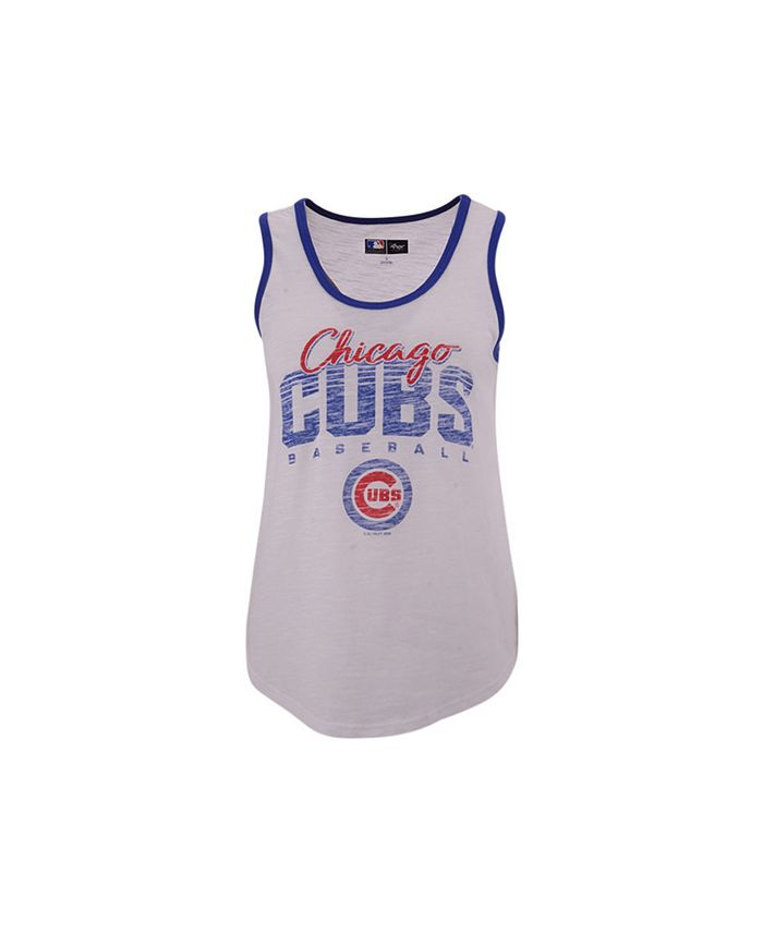 G-III Sports - Chicago Cubs Women's MVP Tank