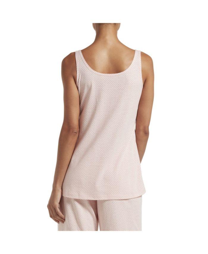 Hue Drop Dot Sleep Women's Tank & Reviews - Bras, Panties & Lingerie - Women - Macy's