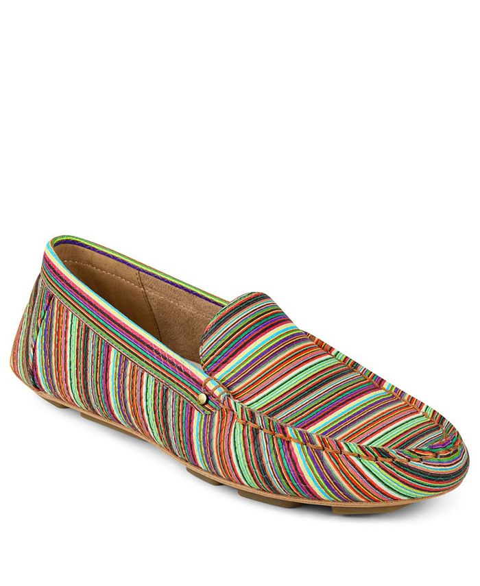 Aerosoles - Bleeker Slip-On Flat Loafers