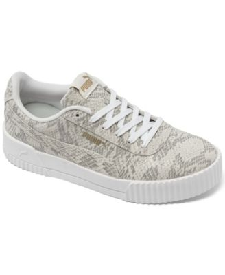 Carina Snake Lux Casual Sneakers