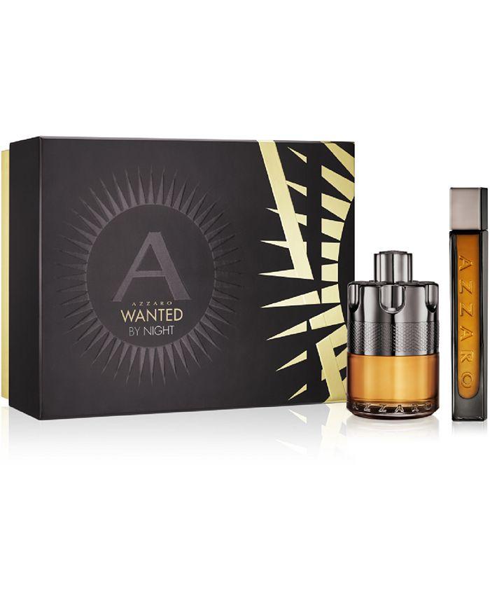 Azzaro - Men's 2-Pc. Wanted By Night Eau de Parfum Gift Set