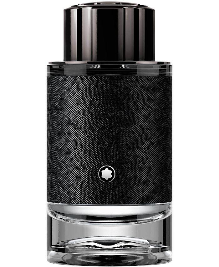 MONT BLANC - Men's Explorer Eau de Parfum Fragrance Collection