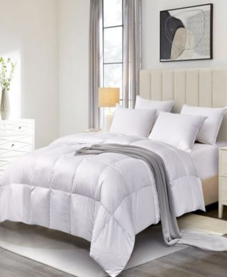 Feather & Down Warmth Comforter, Twin
