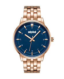 Kenneth Cole Unlisted Classic Watch, 45MM