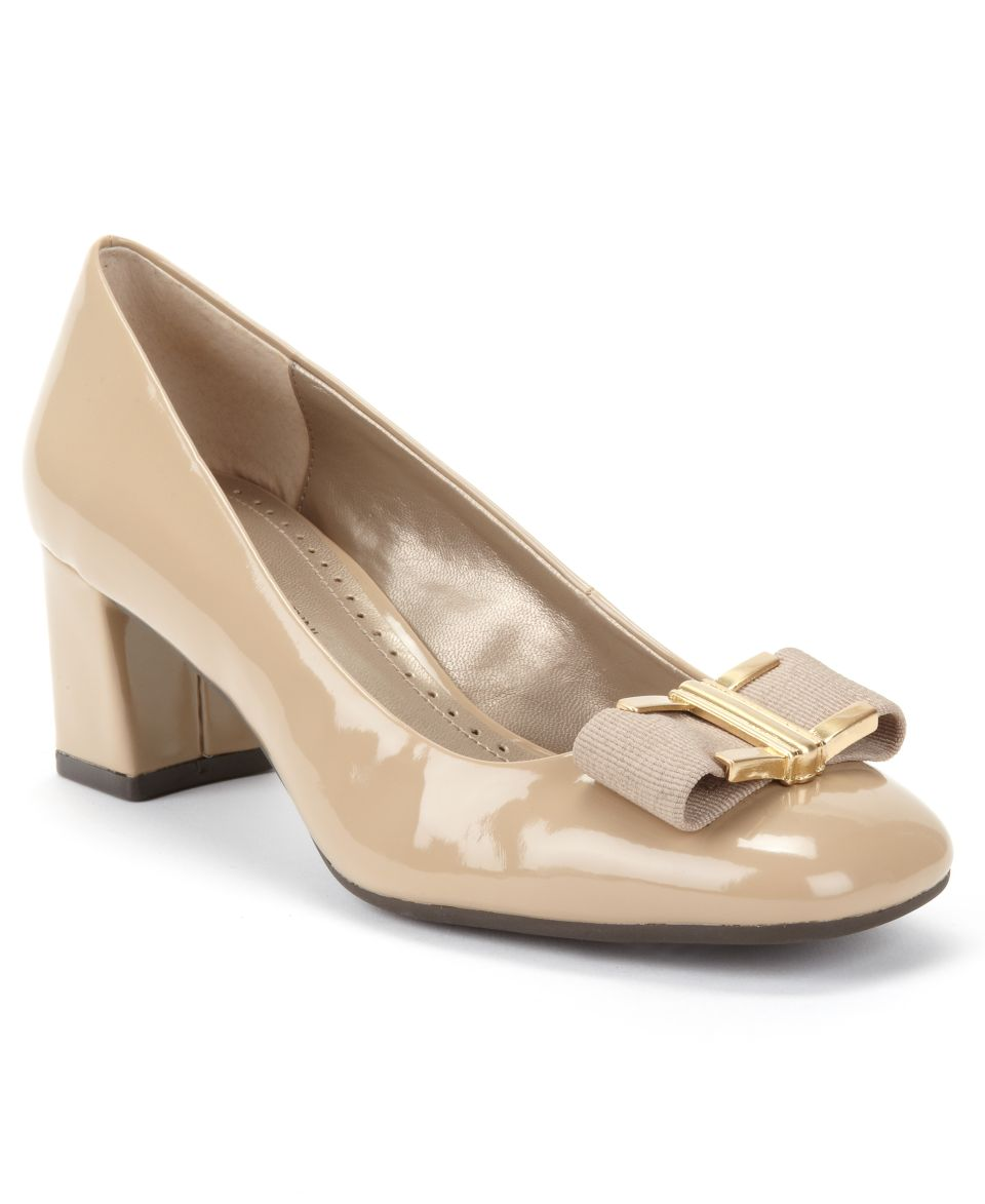 Isaac Mizrahi New York Perry Pumps   Shoes