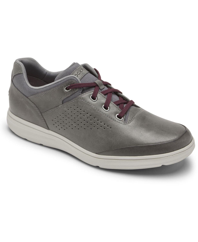 Rockport Men's Zaden Ubal Oxford & Reviews - All Men's Shoes - Men - Macy's