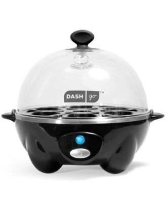 Dash DEC005 Rapid Egg Cooker