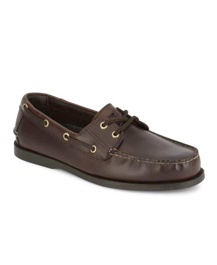 Dockers Men's Vargas Classic Hand Sewn Boat Shoes & Reviews - All Men's Shoes - Men - Macy's