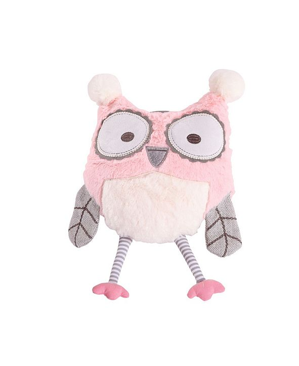 Levtex Baby Night Owl Plush