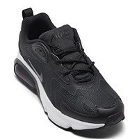 Nike Women's Air Max 200 Running Sneakers