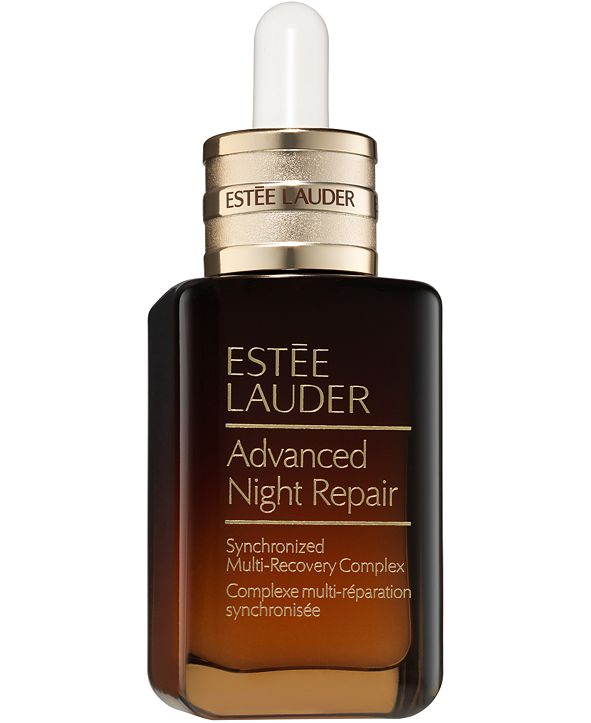 Estee Lauder Advanced Night Repair Synchronized Multi-Recovery Complex, 3.9-oz.