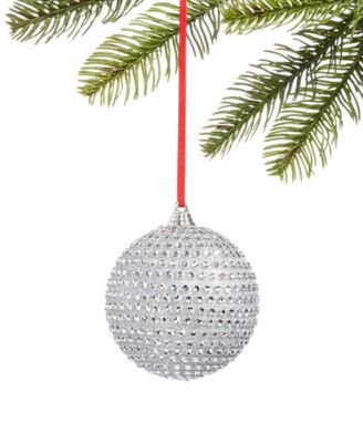 Shine Bright Christmas Tree Ornament, Created for Macy's