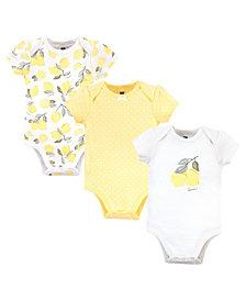 Hudson Baby Boys and Girls Bodysuits