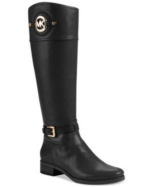 Michael Michael Kors Stockard Tall Boots Womens Shoes