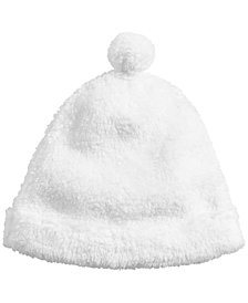 First Impressions Baby Girls & Boys Fleece Hat, Created for Macy's