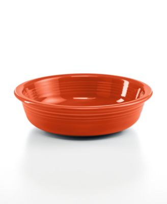 Fiesta 19-oz. Paprika Medium Bowl