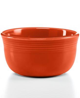 Fiesta Paprika 28-oz. Gusto Bowl