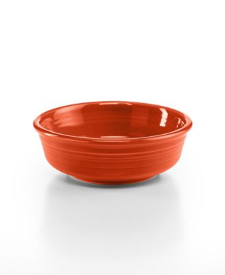 Fiesta Paprika Small Bowl