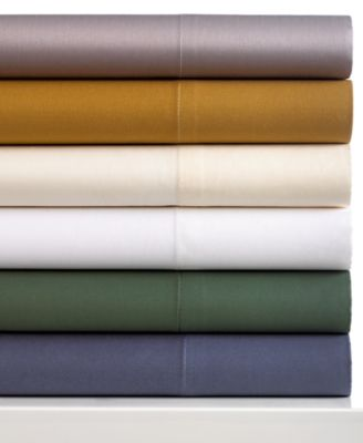 600 Thread Count King Fitted Sheet Bedding