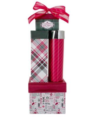 Plentiful Presents Tower