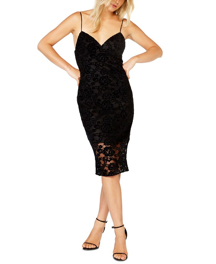 Bardot - Marella Lace Dress