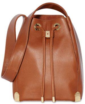 Vince Camuto Handbag, Janet Drawstring Bag