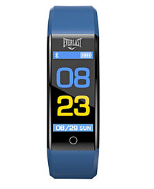 Everlast TR031 Blood Pressure and Heart Rate Monitor Activity Tracker