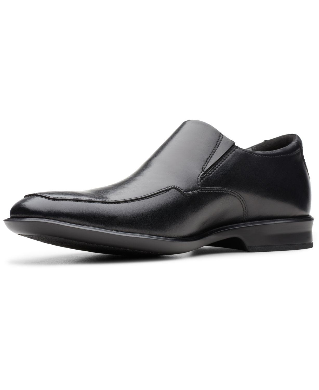 Clarks Men's Bensley Step Loafers & Reviews - All Men's Shoes - Men - Macy's