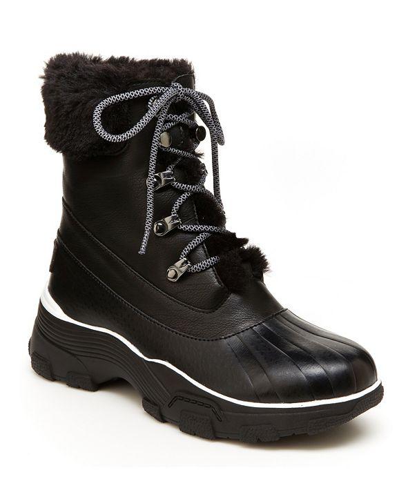 JBU Mayland Women's Lace-up Boots