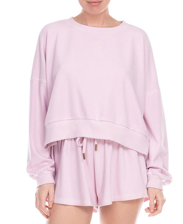 Honeydew Fool For Fall Jersey Pajama Sweatshirt