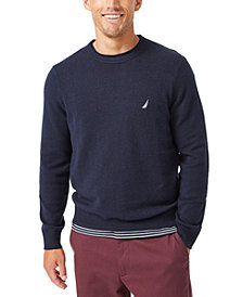 Nautica Men's Crewneck Sweater