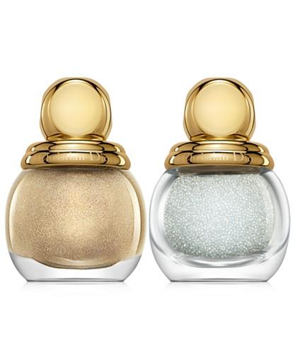 Diorific Jewel Manicure Duo