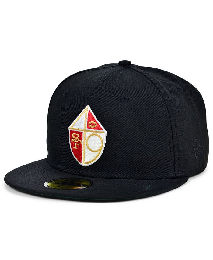 New Era - San Francisco 49ers Basic Fashion 59FIFTY FITTED Cap