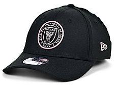 New Era Inter Miami Team Classic 39THIRTY Cap