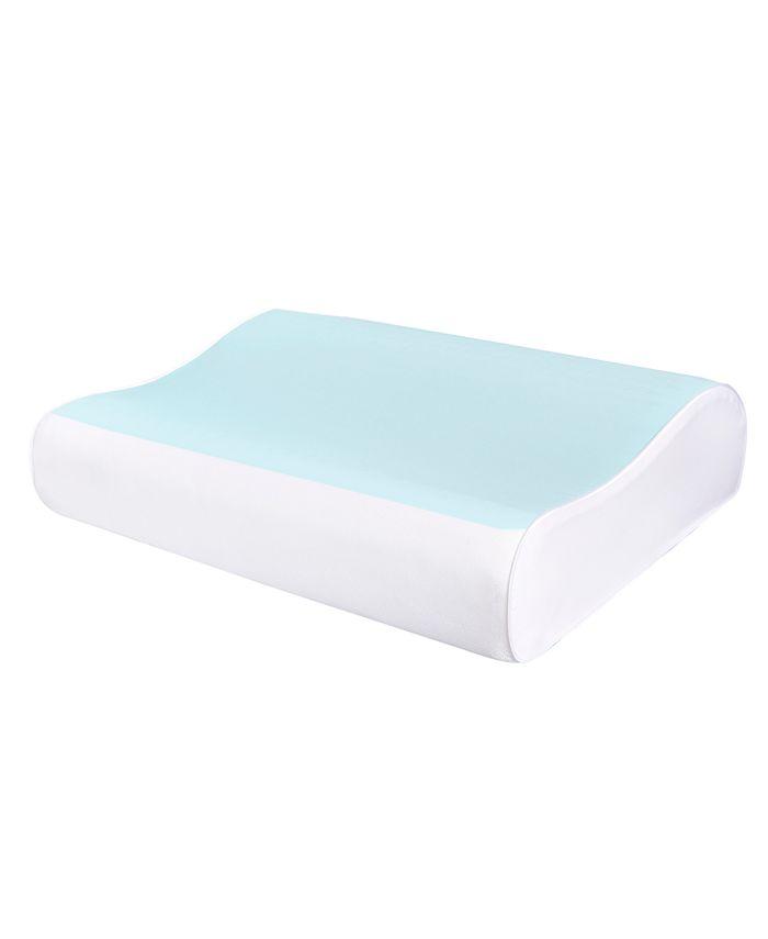 https www macys com shop product comfort revolution cool comfort memory foam contour pillow heat minimizing hydraluxe gel open cell ventilated id 661264