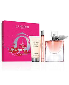 Lancôme 3-Pc. La Vie Est Belle Passions Gift Set