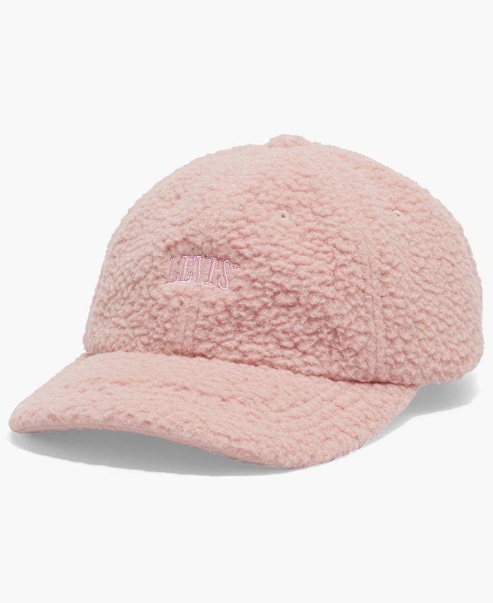 Levi's - Sherpa Baseball Hat