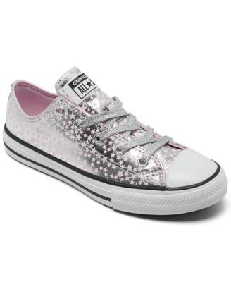 macy's converse tennis shoes