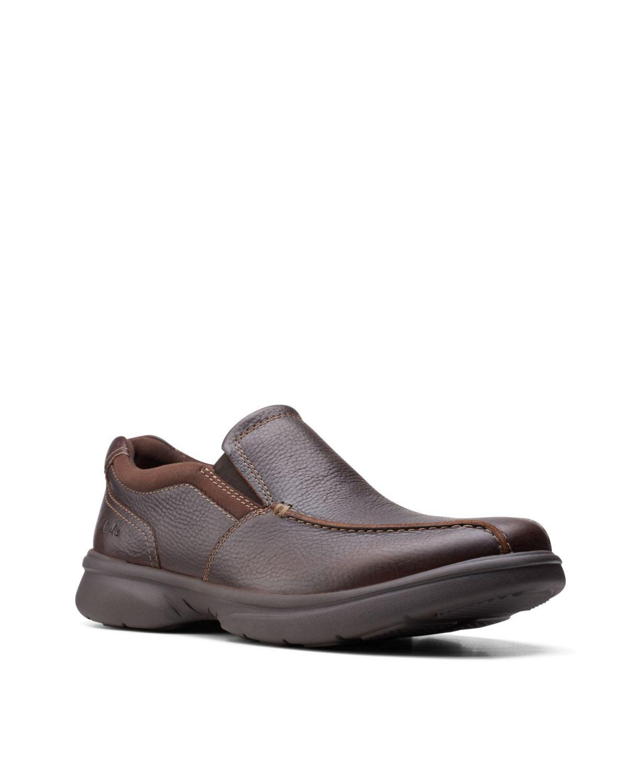Clarks Men's Bradley Step Slip-On & Reviews - All Men's Shoes - Men - Macy's