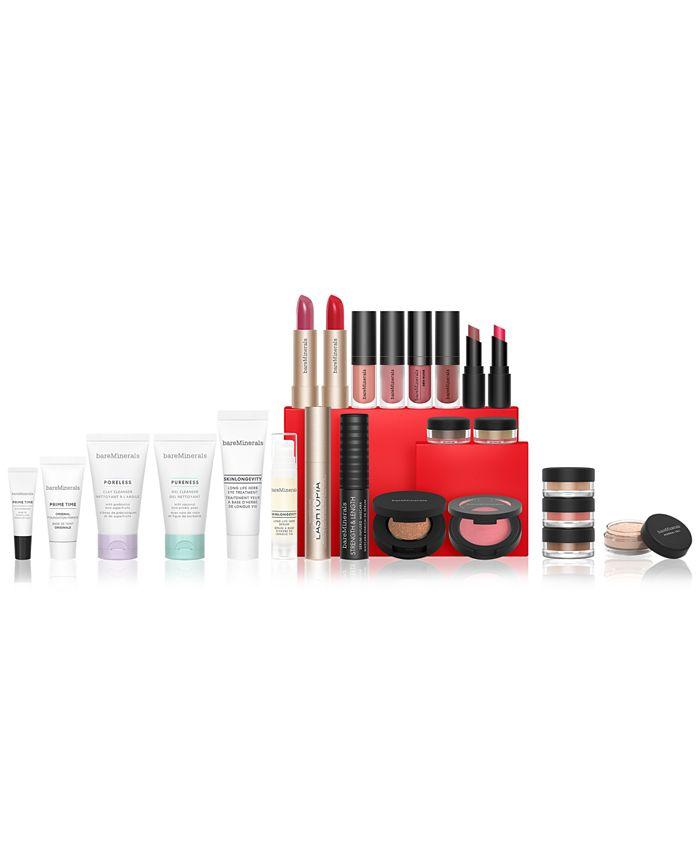 bareMinerals - 24-Pc. Clean Beauty Advent Calendar Set