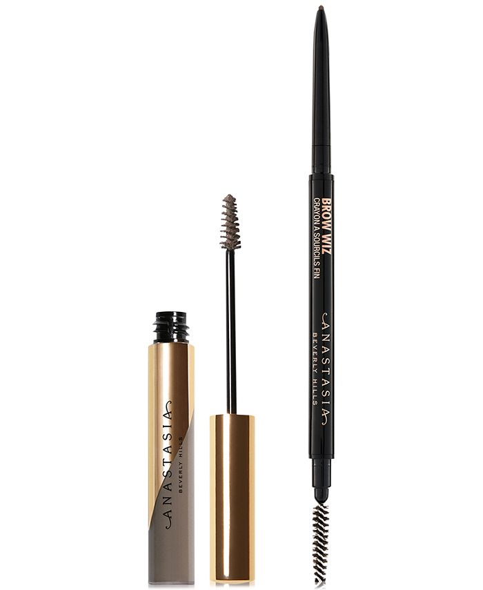 Anastasia Beverly Hills - 2-Pc. Perfect Your Brows Set